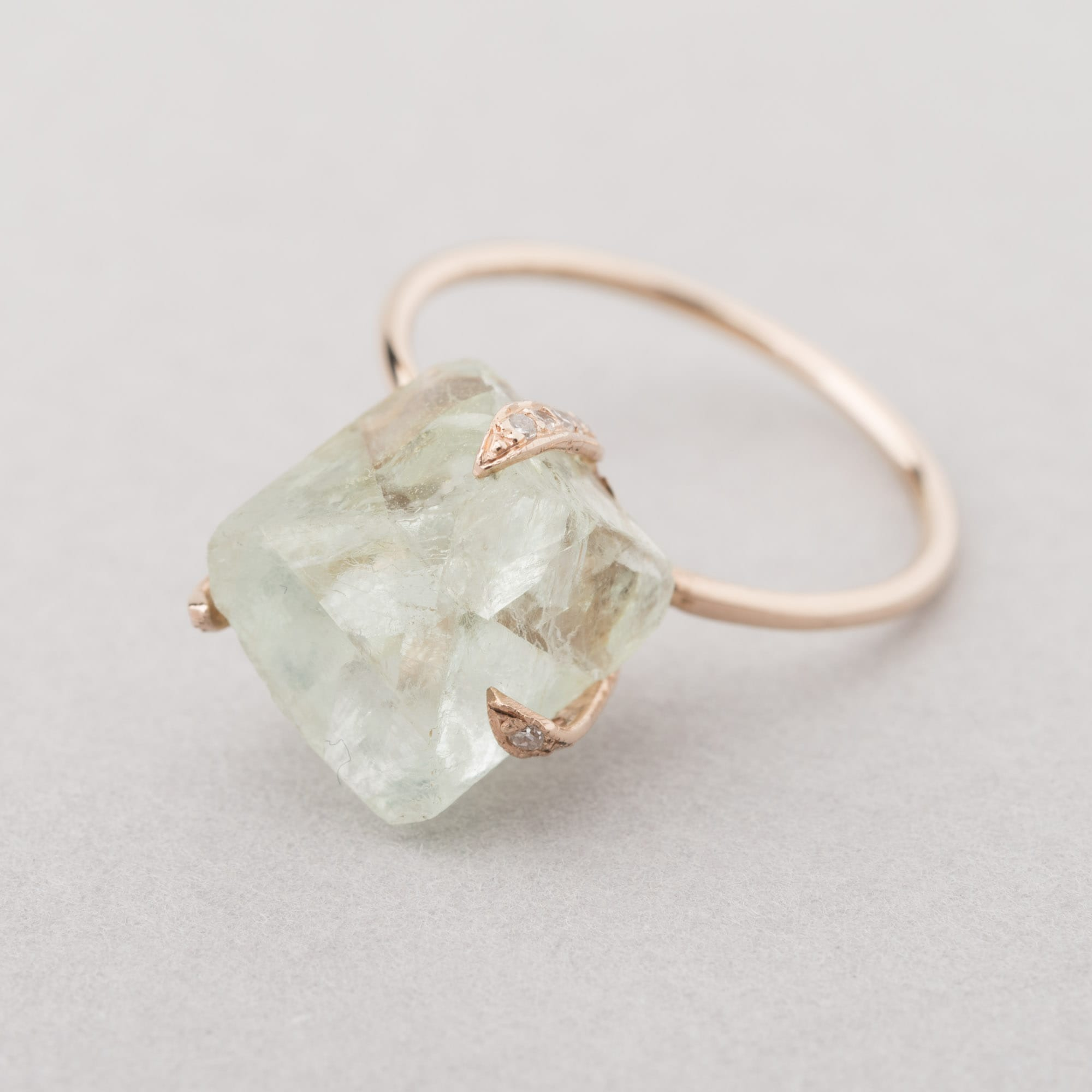 house only shops ring of fluorite sfr copper maxi for at products buy rings and sizeable